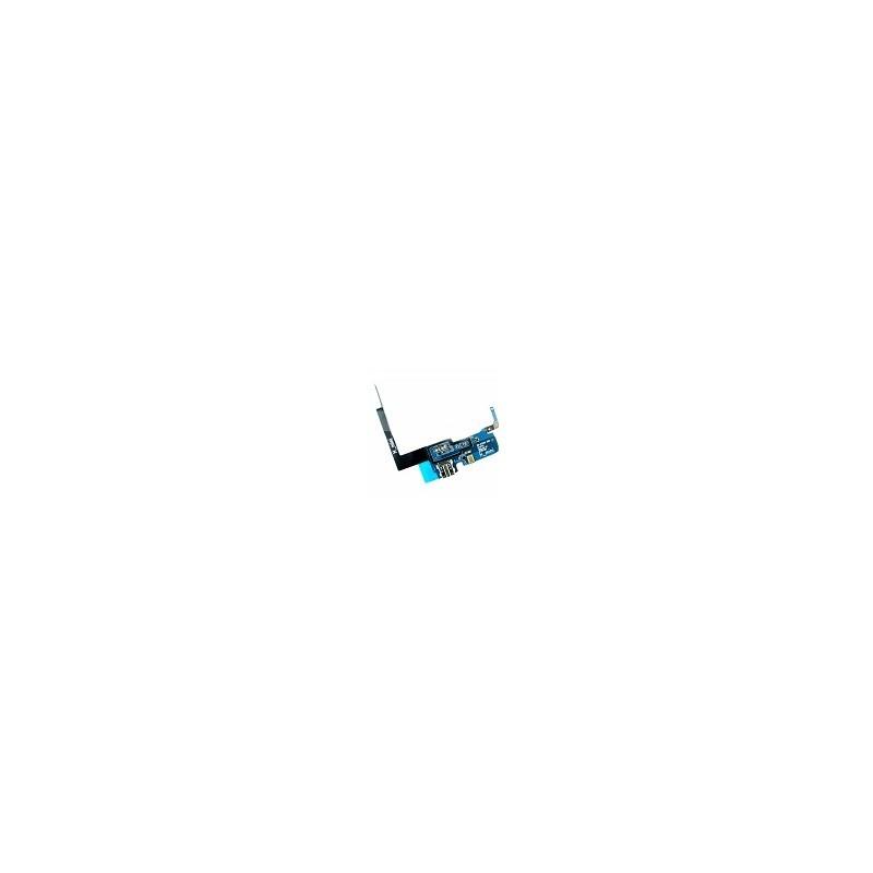 Flex de Carga Para Samsung Galaxy Note 3 Neo Sm-n7505