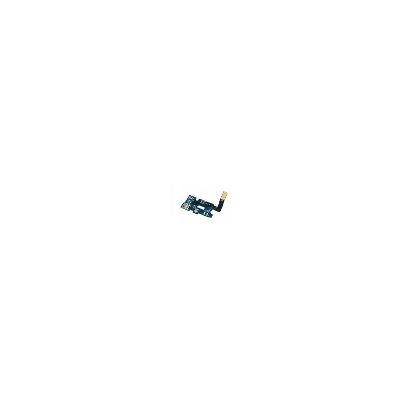 Flex de Carga Para Galaxy Note 2 N7100