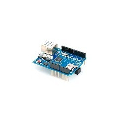 Shield Ethernet W5100 Network Arduino