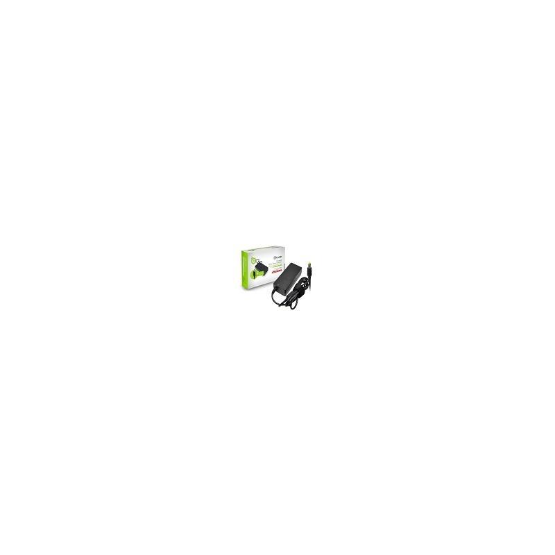 Fuente AC Universal para Monitor LCD 60W Microlab