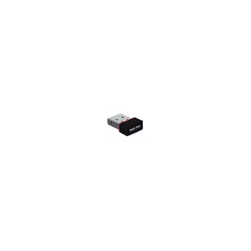 Adaptador WIFI USB Para Raspberry PIO B PO2 150MBPS