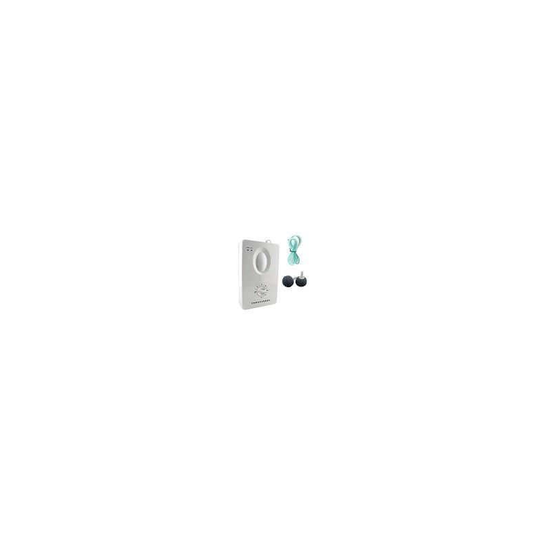 Generador de Ozono Multifuncional Esterilizador y purificador de ambientes