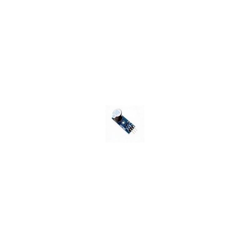 Zumbador Activo Bajo Nivel Para Arduiono 3.3 - 5V PIC AVR ARM