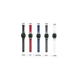 Band Para Smartwacth Samsung Gear S2 Correa Silicona