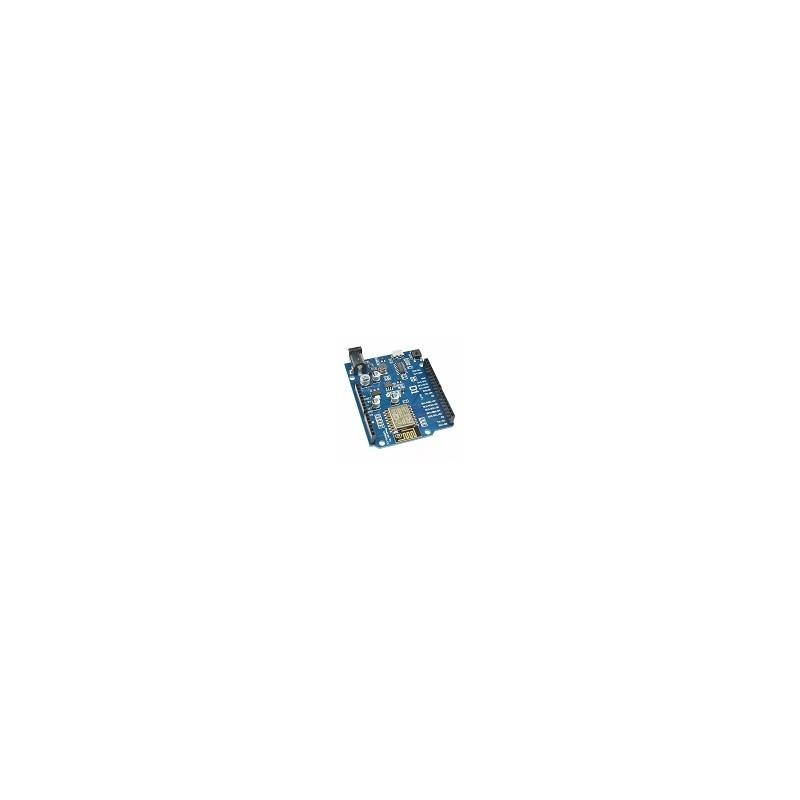 Arduino Uno Compatible Wifi Esp-12e Basada En Esp8266