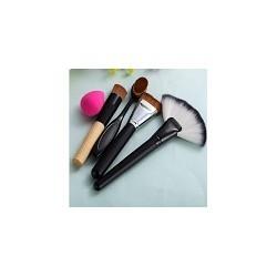 Kit Pincel de maquillaje en polvo cosmetico