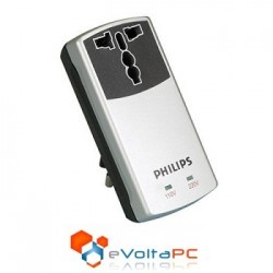 Adaptador Sobrecarga Philips PML2000 360 Joules para Notebook