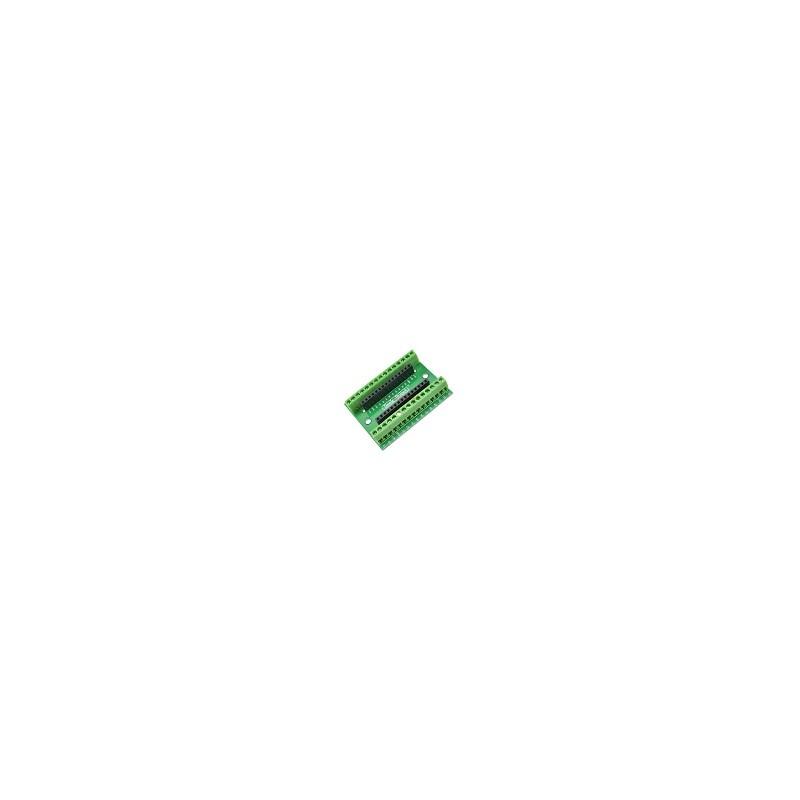 Tarjeta Shield de Expansion Para Arduino NANO IO