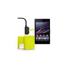 Cable Magnetico USB Para Sony Xperia Z3 Z2 Z1 Carga Rapida WSken