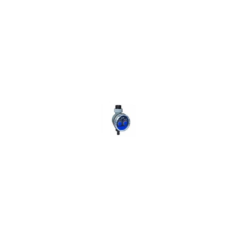 Temporizador de riego Automatico Para Jardin 3/4 19mm