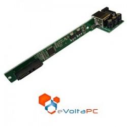 Adaptador Slim SATA CD/ODD/DVD a USB 2.0