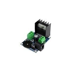 Amplificador Stereo TDA7297 12V 15w