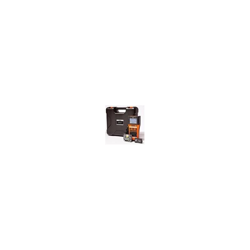 Rotuladora PT-E550WVP BROTHER