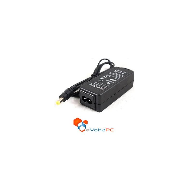 Cargador para Netbook Acer Aspire One 19V 1.58A