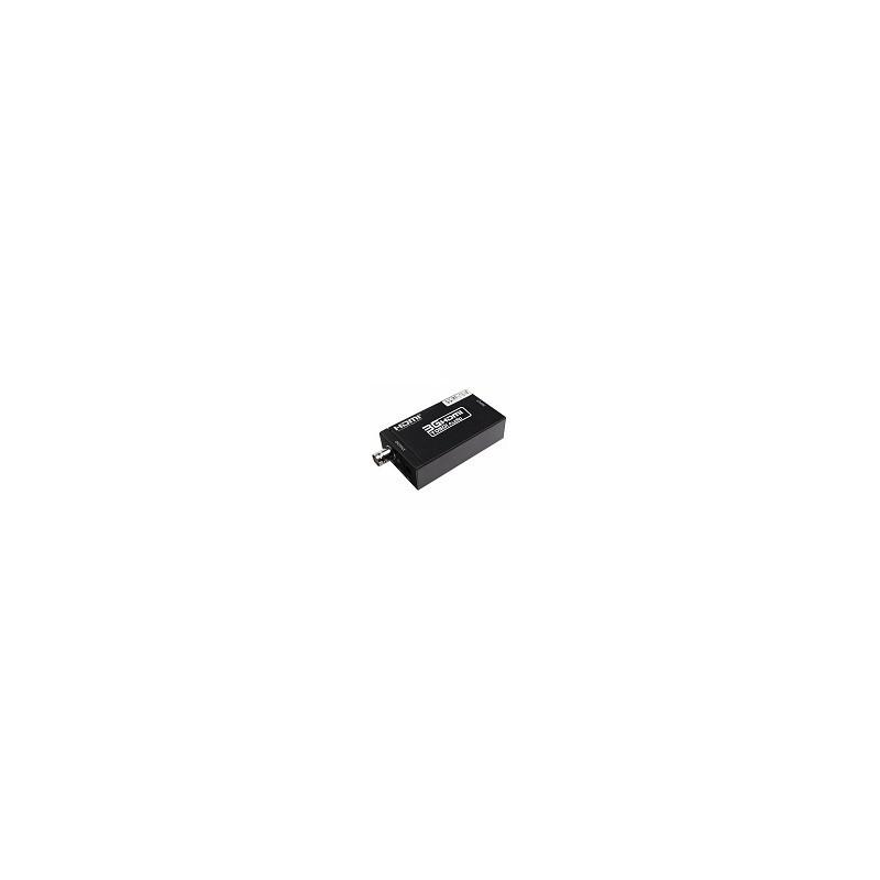 Conversor HDMI a SDI HD Monitores 1080P