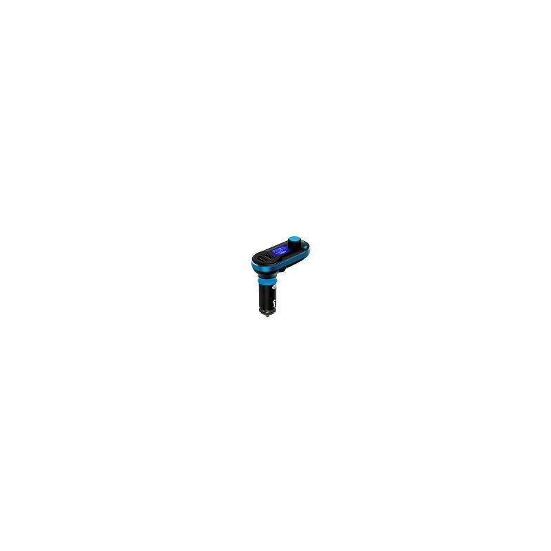 Reproductor Transmisor FM MP3
