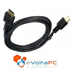 Cable HDMI a HDMI Macho 3 Metros 1.3b