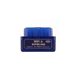 Scanner Automotriz Mini ELM327 OBD2 IOS Android WIFI
