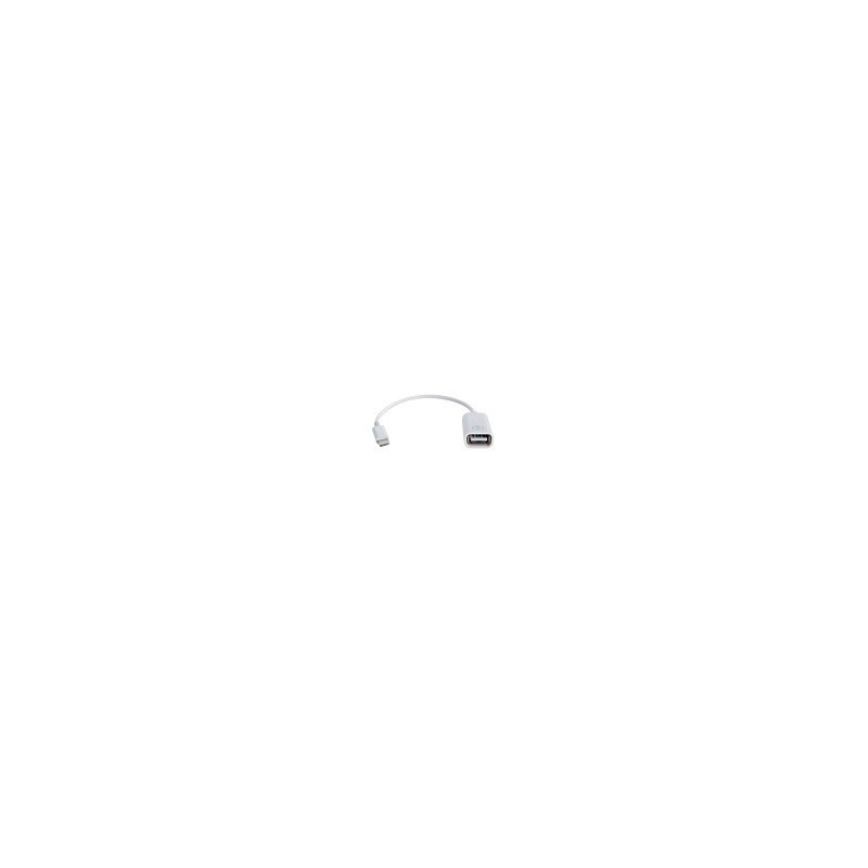 Cable USB Lightning Para Ipad 4 Ipod Mni Touch OTG IOS