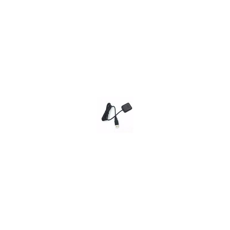Receptor GPS USB Navegacion vK-162 Gmouse 0183 Globast  bU-353S4