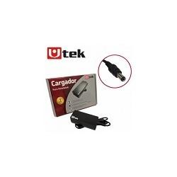 Cargador Notebook Toshiba 19v 3.95A UTEK