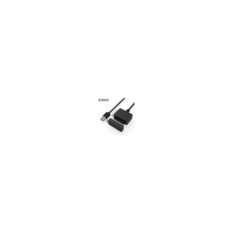 Adaptador USB 3.0 a SATA 22pin 6 Gpbs Orico