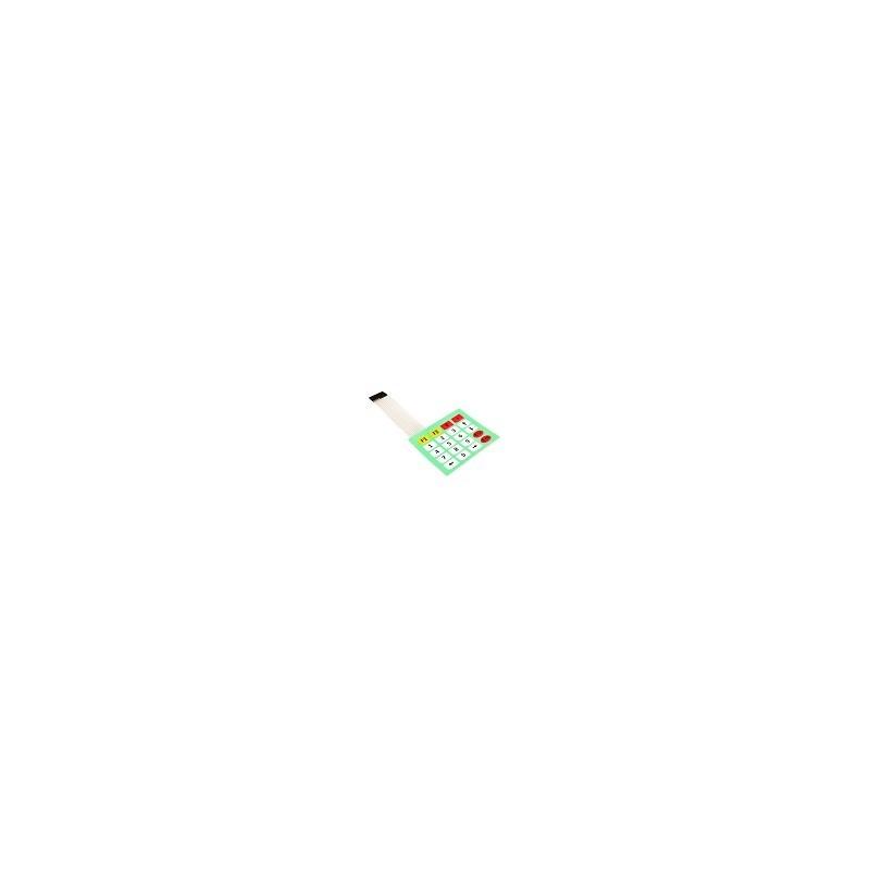 Teclado Matriz 4x5 Para Arduino