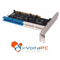Tarjeta PCI a IDE ATA RAID