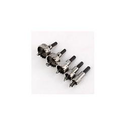 Kit Broca Agujeradora de Metal de acero Inoxidable 19-32mm