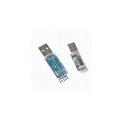 Convertidor USB TTL PL2303 Para Arduino