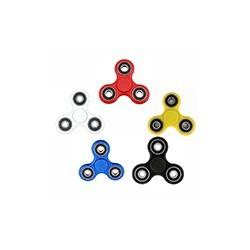 Pack 4 Fidget Spinner Antiestres Y Ansiedad Colores Terapia Juguete