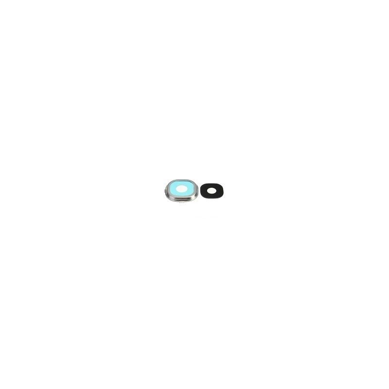 Mica Camara y Bisal Lente Samsung Galaxy S4 I9500 I9505