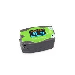 Oximetro de Pulso Saturometro Pediatrico