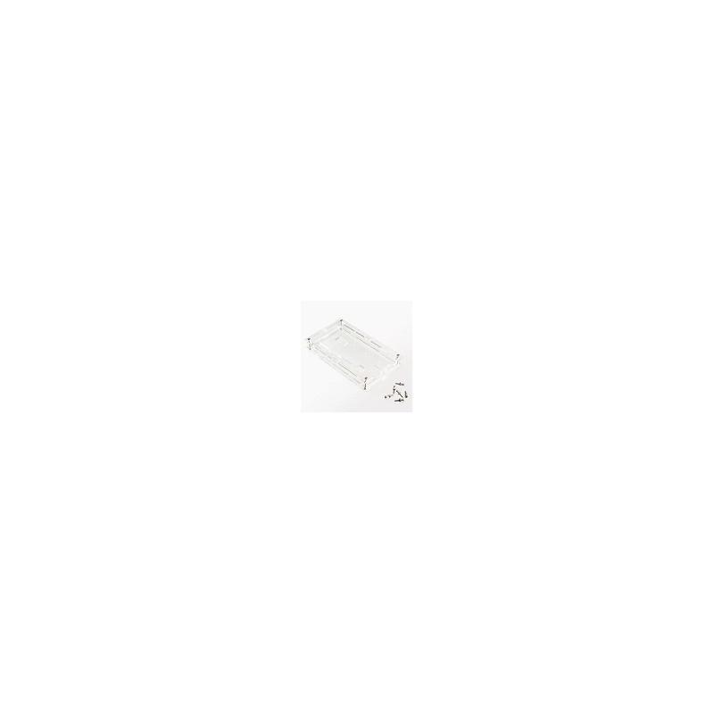 Case Transparente Compatible Con arduino Mega 2560