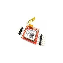 Modulo GSM GPRS Sim800L Arduino Raspberry