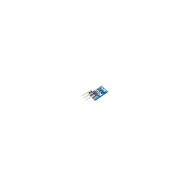 Modulo Step Down DC 5V a 3.3 V AMS1117 800MA