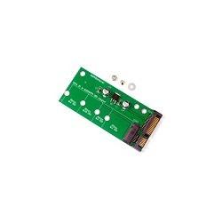 Adaptador SSD a 2.5 a Sata M.2 Ngff SSD Sata 3