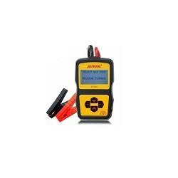 Probador de Bateria Acido de Bateria Autool BT-360 12 V