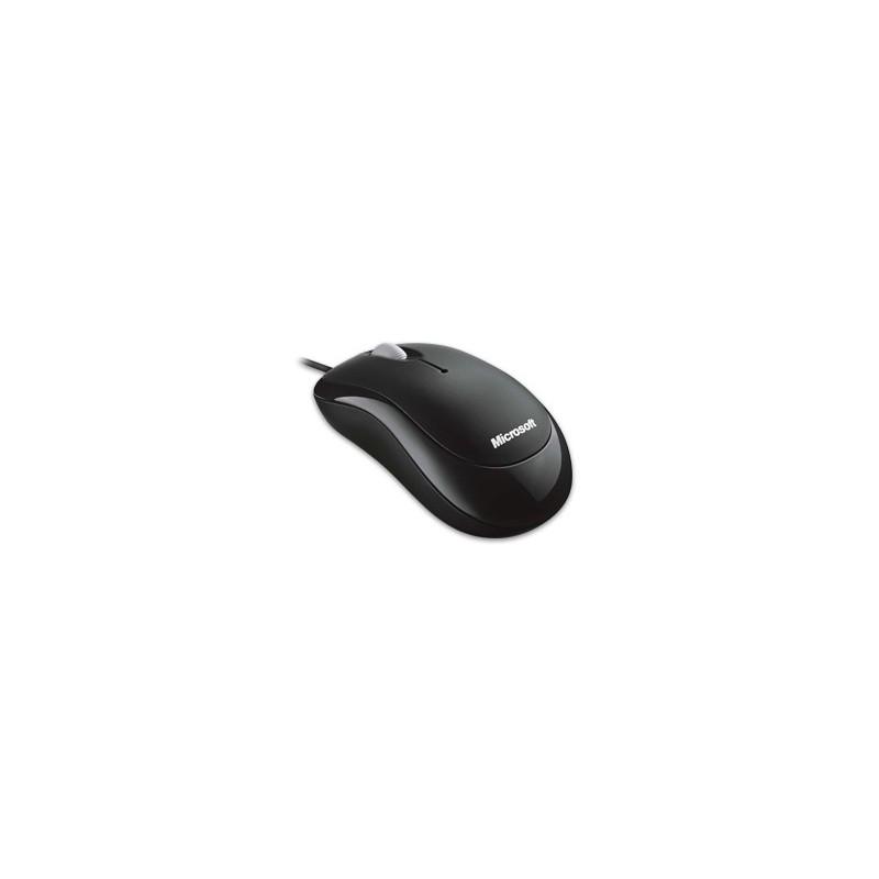 Mouse USB Microsoft Basic Optical Mouse