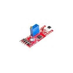 Sensor Efecto Hall Lineal ss49E KY-024