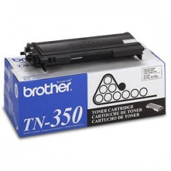 Toner Brother TN-350 para Impresora Laser