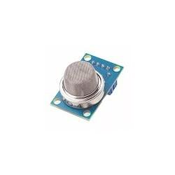 Sensor MQ4 de Gas Metano Natural Carbon Detector