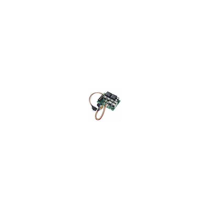 Controlador Regulador Velocidad Moto DC9 50v 40A 12-48V