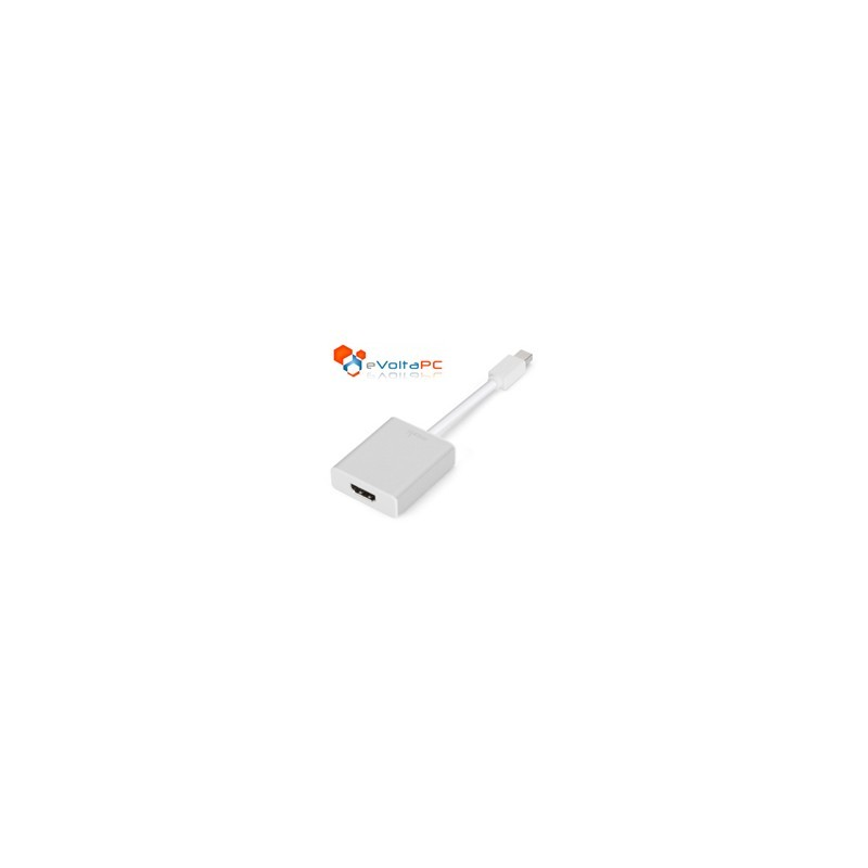 Mini DisplayPort a HDMI para MacBook, MacBook Pro y MacBook Air