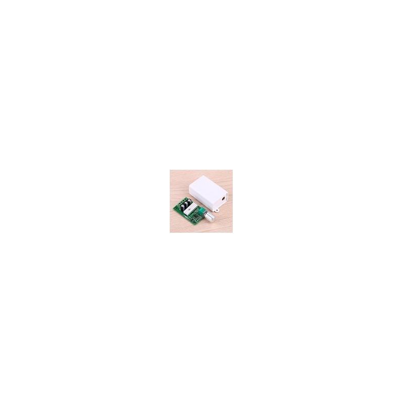 Interruptor Regulador de Velocidad Dc 6v 28v 3A
