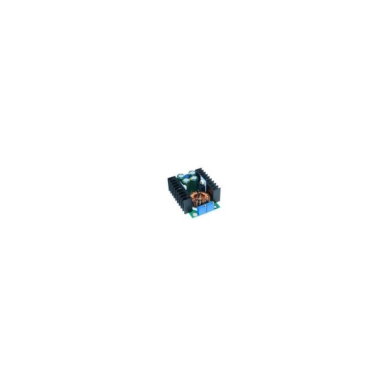 Modulo Fuente de Alimentacion LED Driver XL4016 DC DC Arduino