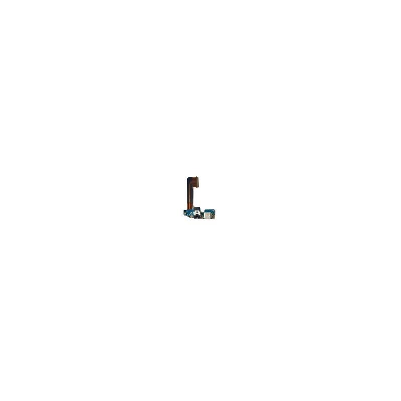 Flex de Carga Jack de Audio HTC One M9