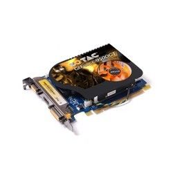 Tarjeta de Video Nvidia GeForce 9500GT PCI Express 1GB DDR2