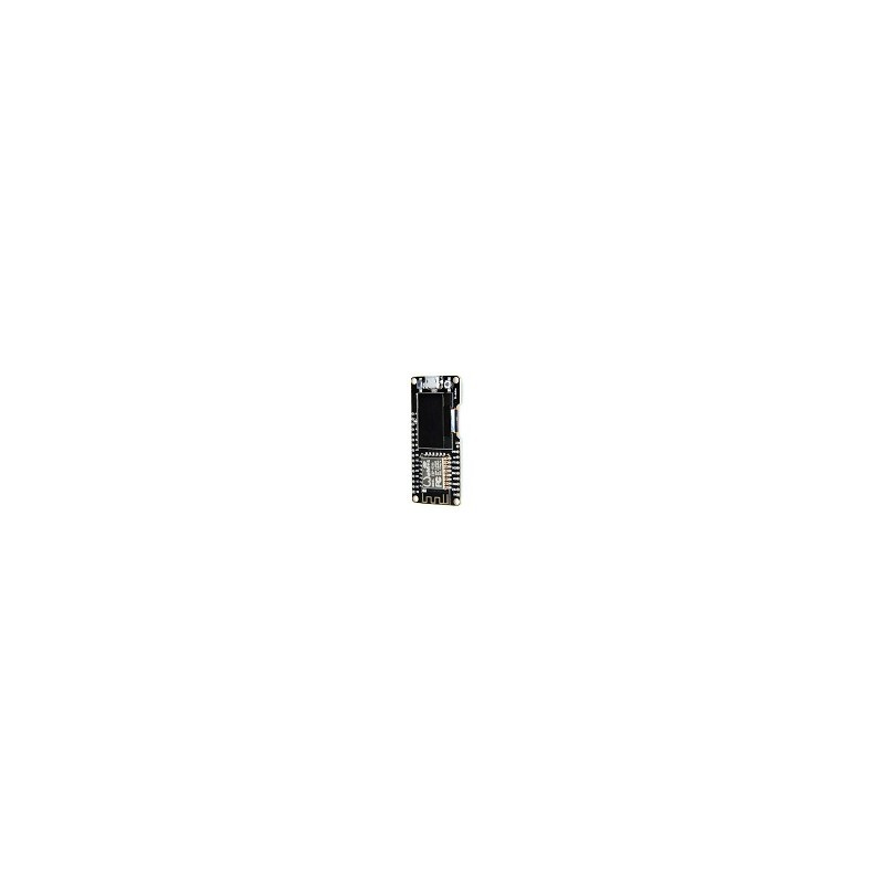 Placa NodeMcu Para Arduino Esp8266 Esp12F Oled