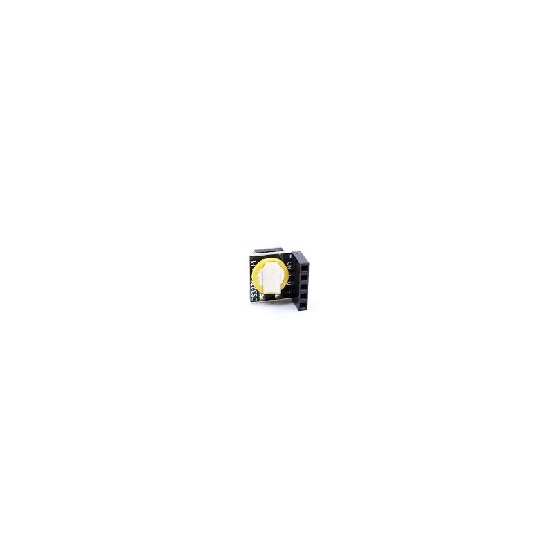 Modulo Min RTC DS3231 Con Pila Compatible Arduino Pic Raspberry